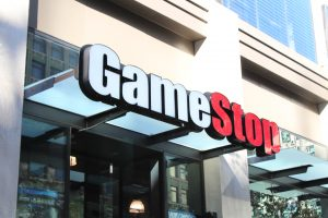 Custom storefront sign