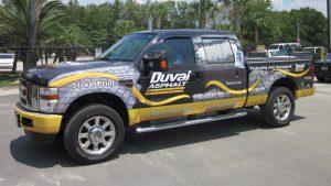 Vehicle Graphics truck wrap vehicle custom 300x169